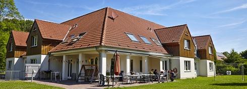 Wohnhaus Schultenhof